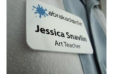 BN005 - Custom Badges & Name Plates for Education
