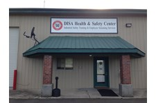 - Rigid Signage - Business Sign - DISA, Inc. - Anacortes, Wa