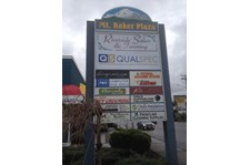 - Architectural Signage - Pylon Signs - QualSpec - Mount Vernon, WA