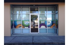 - Custom Graphics - Window Graphics - Image360 - Burlington, WA