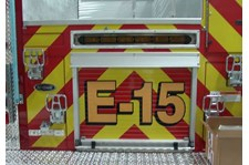 - Image360 - Little Rock - Fire Truck Graphics