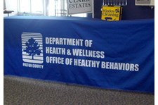 - Image360-Tucker-GA-Trade-show-table-throw-government-Department-Health-Wellness