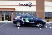- Image360-Woodbury-MN-Vehicle-Partial-Wrap-Graphics-Retail-Pet-Evolution